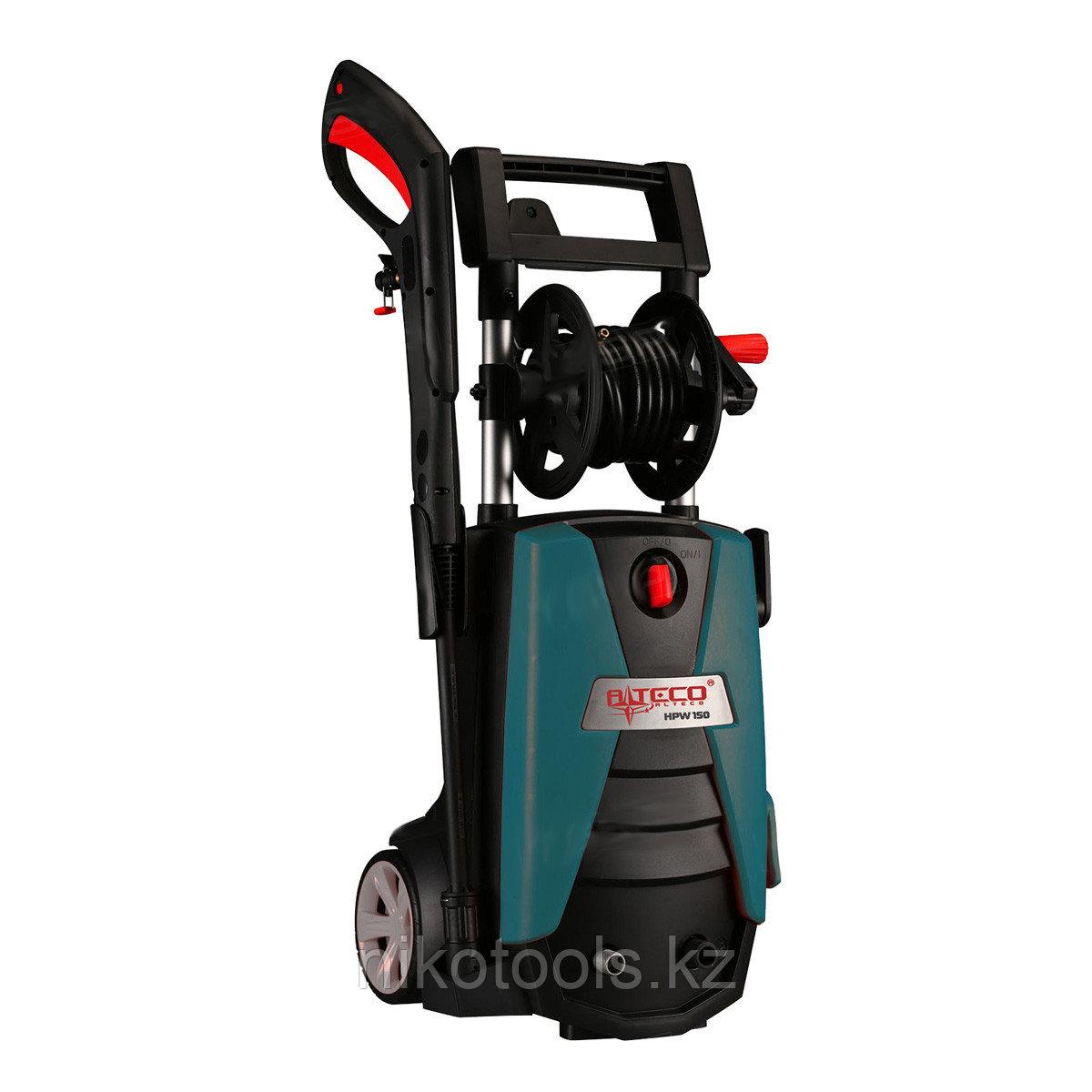 Аппарат высокого давления Alteco HPW 160