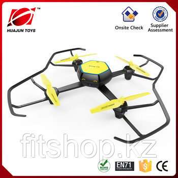 Квадрокоптер Q-FLY W606-6 с камерой HD