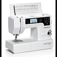 Bernette Chicago 5 электронная швейная машина