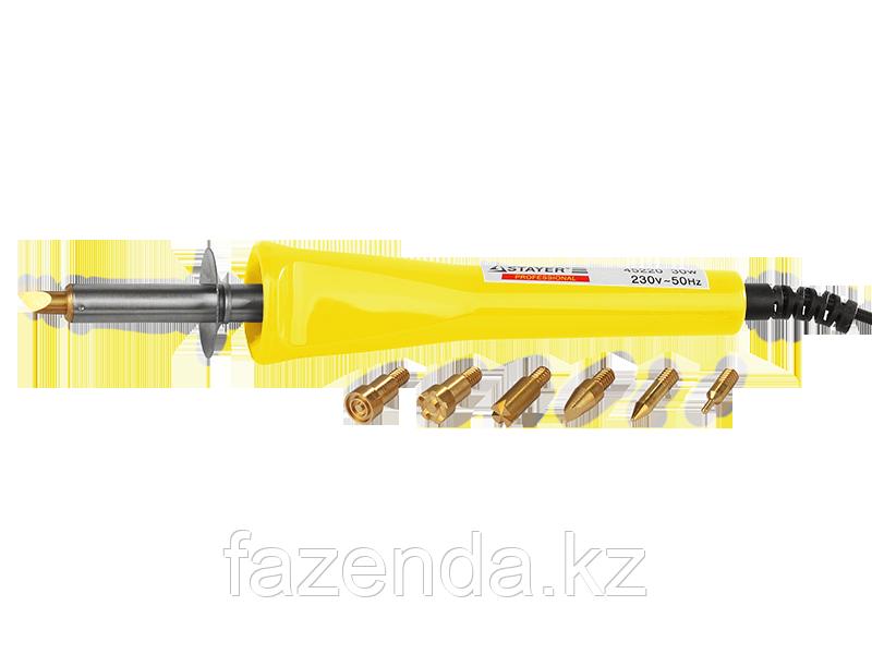 Прибор Stayer для выжигания