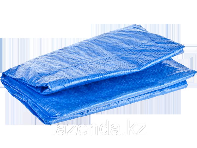 Тент-полотно водонепроницаемый, серия MASTER 8*12 м