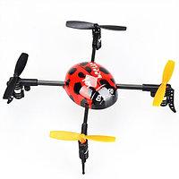 Радиоуправляемый квадрокоптер Icopter Божья коровка 2.4GHz, фото 1