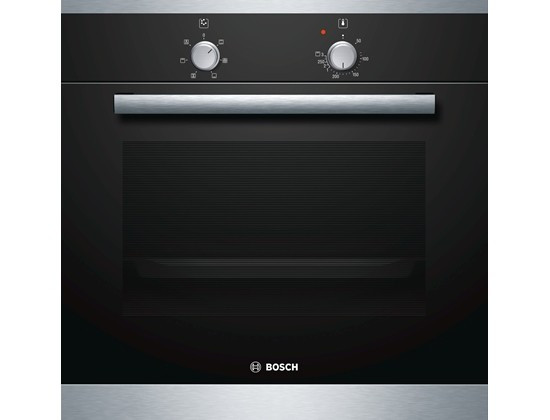 Встраиваемая духовка электрическая Bosch HBN301E6T