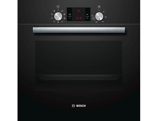 Встраиваемая духовка электрическая Bosch HBN559S1Q