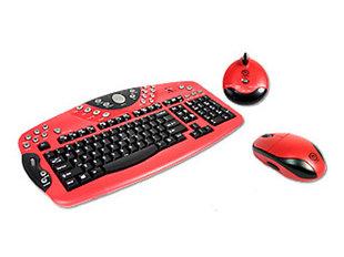 Клавиатуры, мыши и джойстики