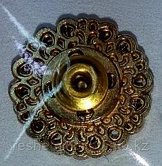 Кнопка декоративная 21
