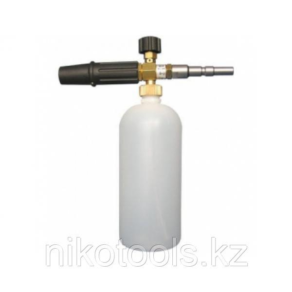 Пеногенератор Huter регулируемый (для моек высокого давления серии 135,165)
