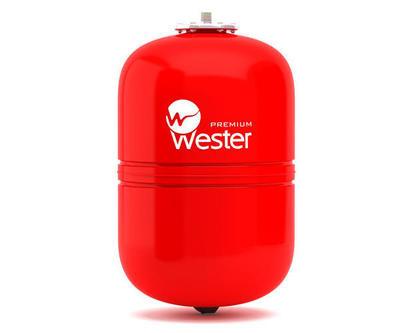 Расширительный бак WESTER WRV 18