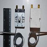 Терморегулятор 50 *- 270 *C   55.13059.220 для духовых шкафов АВАТ, фото 2