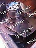 Лебёдка гидравлическая БМ-205Д, БКМ-308, БКМ-317А,318А, БКМ-515, фото 2