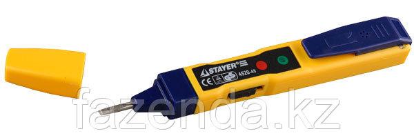 Многофункциональный тестер напряжения MS-48М  «10-в-1» Stayer
