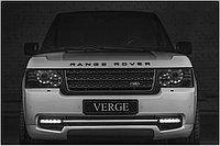Обвес Verge на Range Rover Vogue (2010-2012)