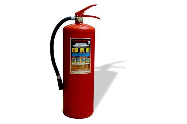 Огнетушитель порошковый ОП- 8