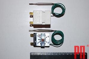 Терморегулятор 320 *C  55.13569.070 Аналог (ограничитель) для Плит ЭП, Шкафов ШЖЭ, Сковород ЭСК, ПКА