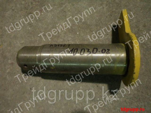 ДЗ-152-1.10.030-02 ось на В-138