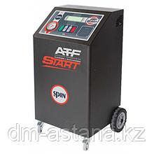 ATF START+ - установка для промывки и экспресс-замены жидкости в АКПП, автомат, SPIN (Италия)