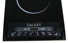 Индукционная плита Galaxy GL 3053, 2000 Вт, 7 программ приготовления, отложенный старт, фото 3