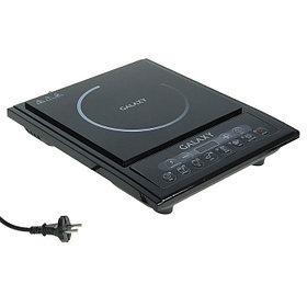 Индукционная плита Galaxy GL 3053, 2000 Вт, 7 программ приготовления, отложенный старт