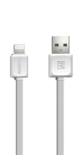 Кабель Remax Lightning USB