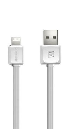 Кабель Remax Lightning USB, фото 2