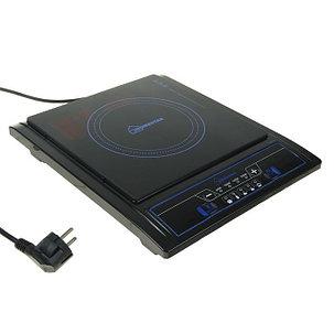 Плита индукционная HOMESTAR HS-1101, 2000 Вт, 5 режимов, фото 2