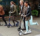 """Самокат городской """"Urban Scooter"""" с ручным дисковым тормозом, фото 9"""