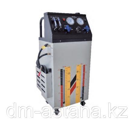 WS3000 Установка для промывки радиаторов и замены охлаждающей жидкости, 220 В, SPIN (Италия)