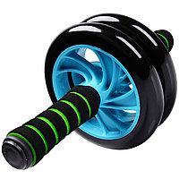 Тренажер колесо для пресса Mute Wheel, фото 1