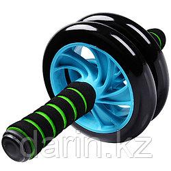 Тренажер колесо для пресса Mute Wheel