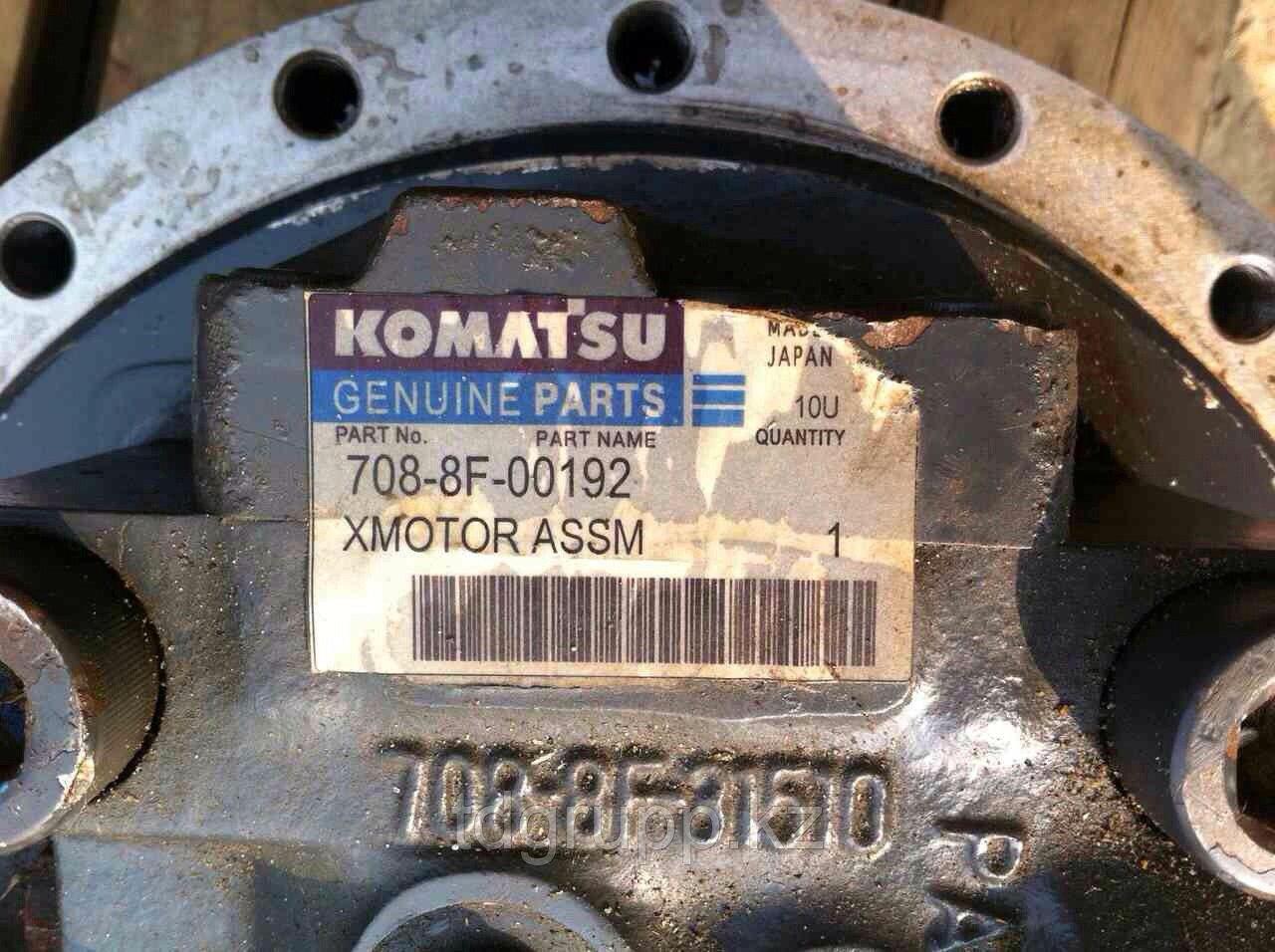 708-8F-00192 Гидромотор хода Komatsu PC220-7 / PC220-8