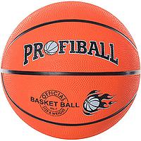 Мяч баскетбольный Prof, фото 1