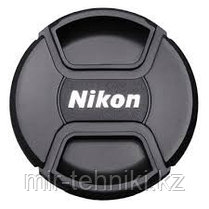 Крышка для объектива Nikon 72 mm