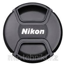 Крышка для объектива Nikon 62 mm