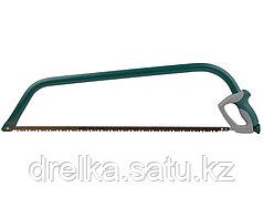 Пила лучковая RACO садовая, с 2-компонентной ручкой, 533 мм