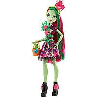 Кукла Monster High Вечеринка монстров Венера Макфлайтрап
