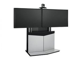 Мобильная стойка Vogels PFF 5211 (мебель для видеоконференций)