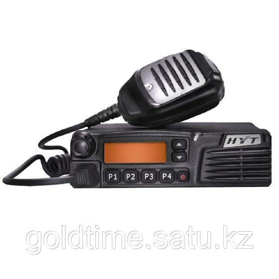 Радиостанция HYT TM-610 400-470 МГц, 40Вт, 128 кан.
