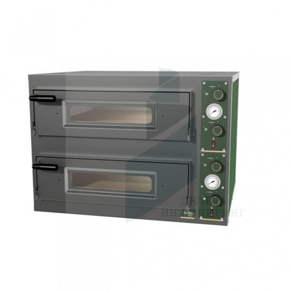 Печь для пиццы SOLIS Bread 8 (с пароувлажнением)