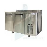 Стол холодильный Polair TM2-GC