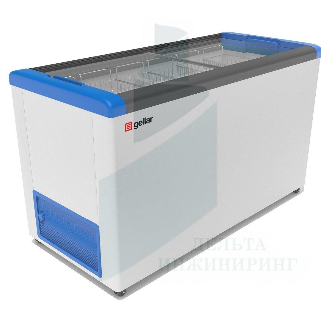 Морозильный лари FROSTOR GELLAR FG 500 C