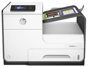 Струйный Принтер HP PageWide 352dw