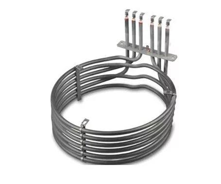 ТЭН-420-60-6,5-5,0 Т230 для конвекционных печей 6 и 10 уровней