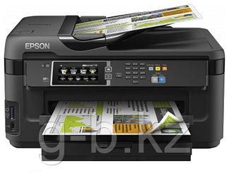 МФУ Epson WorkForce WF-7610DWF