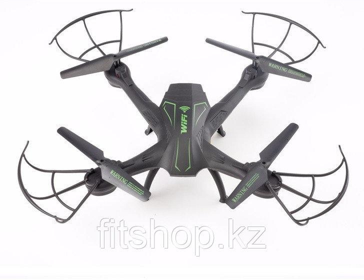 Квадрокоптер с видеотрансляцией Koome K200