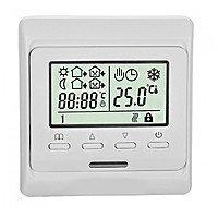 Терморегулятор для теплых полов RTC 51.716