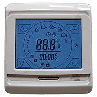 Терморегулятор для теплых полов Е 91.716