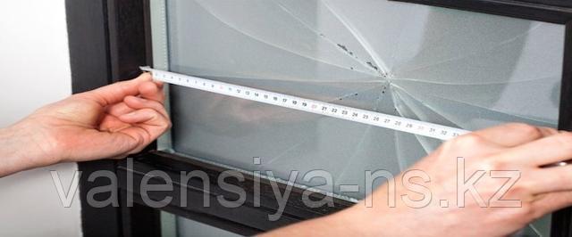 Замена стеклопакетов в Астане