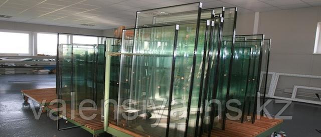 Замена стеклопакета в пластиковом окне