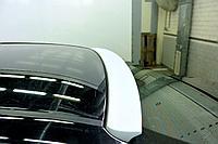 Спойлер OEM Style на зад стекло (козырек) для Toyota Corolla 2013+ , фото 1