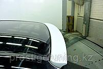 Спойлер OEM Style на зад стекло (козырек) для Toyota Corolla 2013+